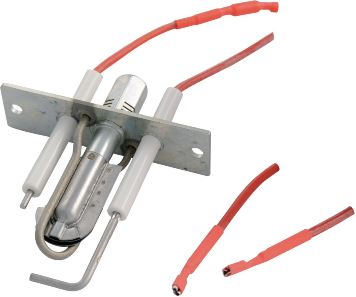 Veilleuse intermittente avec électro Réf. S133535