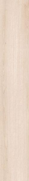 Grès cérame Keraben Madeira crème mat plinthe 8x50cm GMDVP001