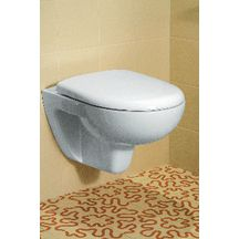 pack wc suspendu compact concerto 2 blanc avec abattant frein de chute 083 alterna sanitaire. Black Bedroom Furniture Sets. Home Design Ideas