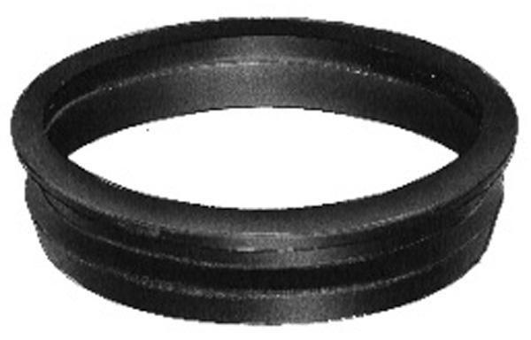 Joint à talon SME pour plaque hermétique - Ø 75 mm