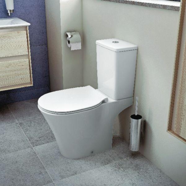 Pack WC sur pied CONNECT AIR Aquablade
