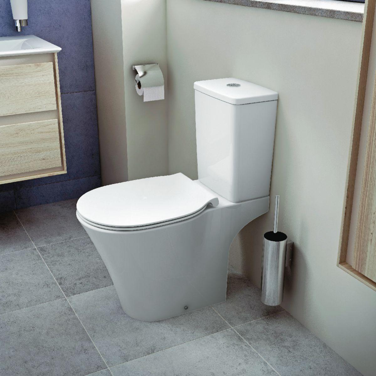 pack wc sur pied connect air aquablade envie de salle de bain. Black Bedroom Furniture Sets. Home Design Ideas
