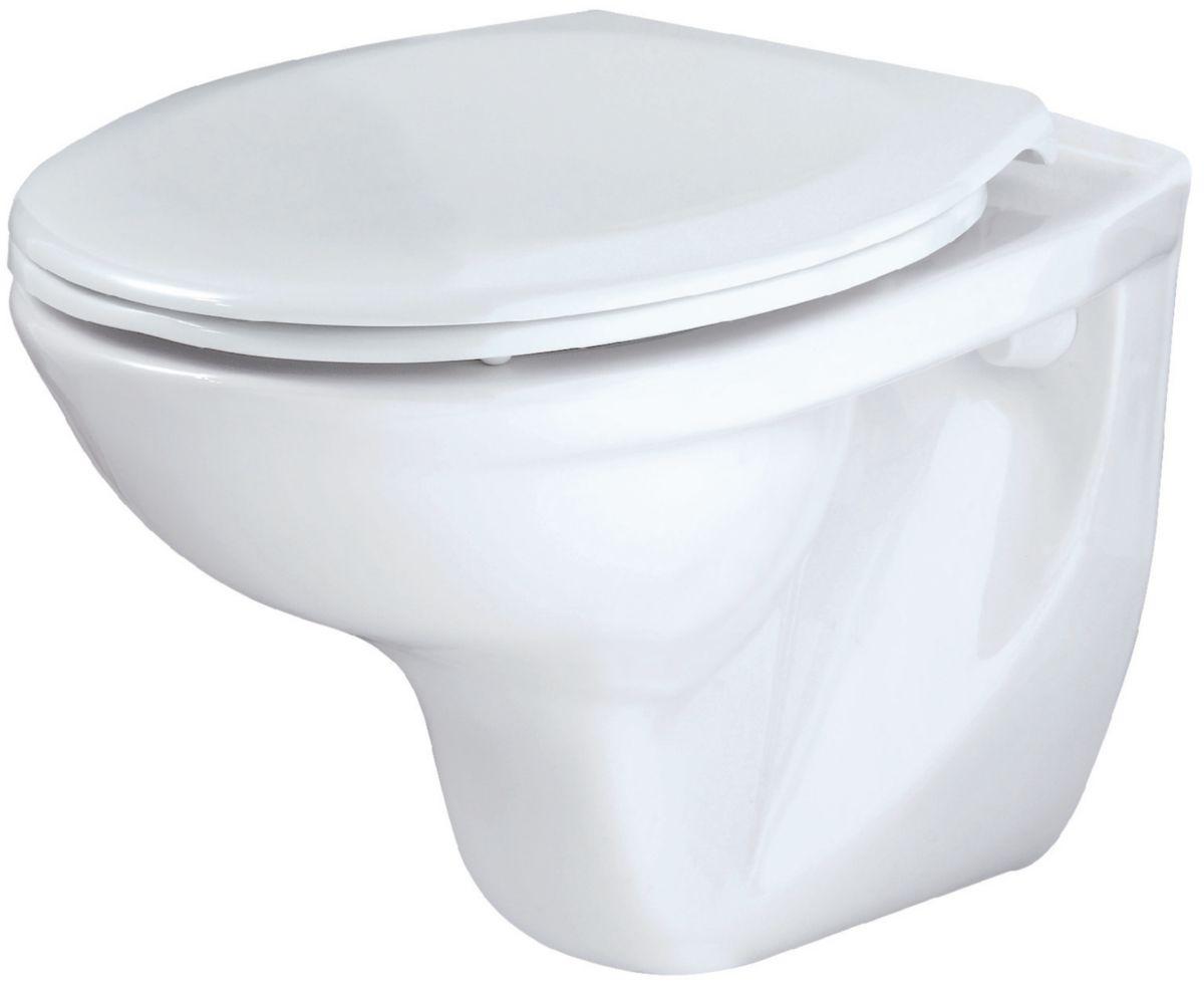 accessoire wc suspendu great voir wc suspendu et chasse dueau details with accessoire wc. Black Bedroom Furniture Sets. Home Design Ideas