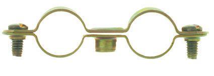 code promo parcourir les dernières collections prix réduit Collier double 7X150 diamètre 18 Boîte 50 réf 72928