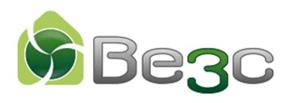 Logo BE3C