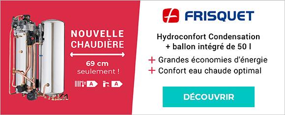 Frisquet Hydroconfort