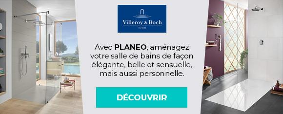 Planeo - VILLEROY & BOCH