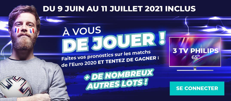 Pronostics Football 2021