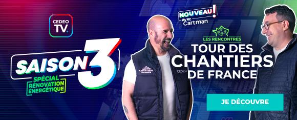 CEDEO TV - saison 3