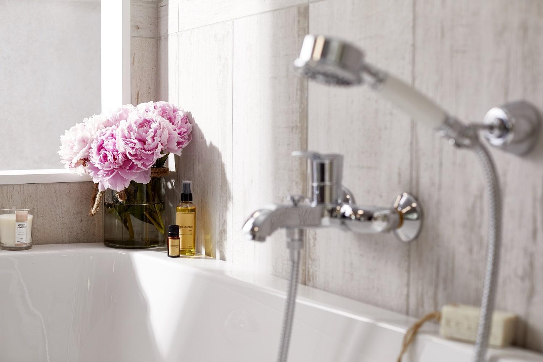 Idées de parfums de salle de bain naturels  Cedeo