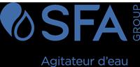 SFA - Agitateur d'eau