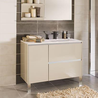 Meubles et accessoires de salle de bain
