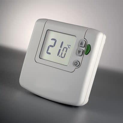 Régulateurs de température et d'eau