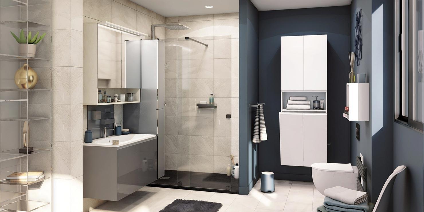 Style Modern Design décliné en solution Optimale