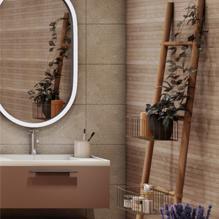 Porte-serviettes et accessoires salle de bain
