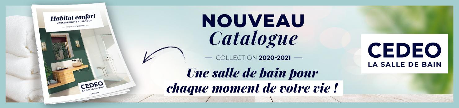 Catalogue Habitat Confort 2020