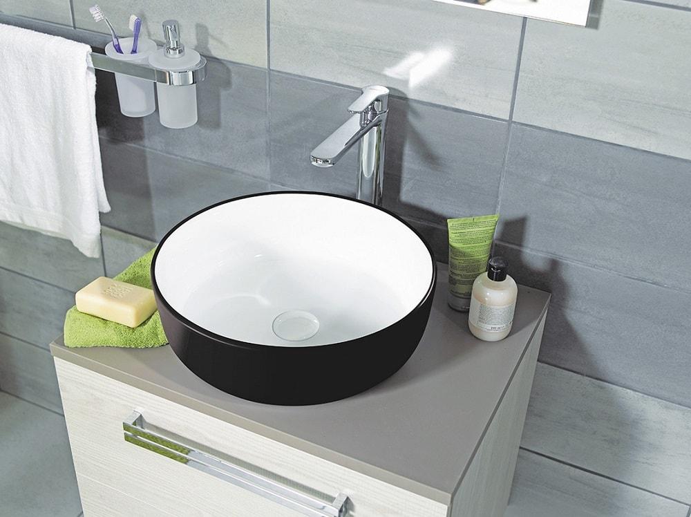 Bien Choisir Le Lavabo Ou La Vasque De Sa Salle De Bain Cedeo