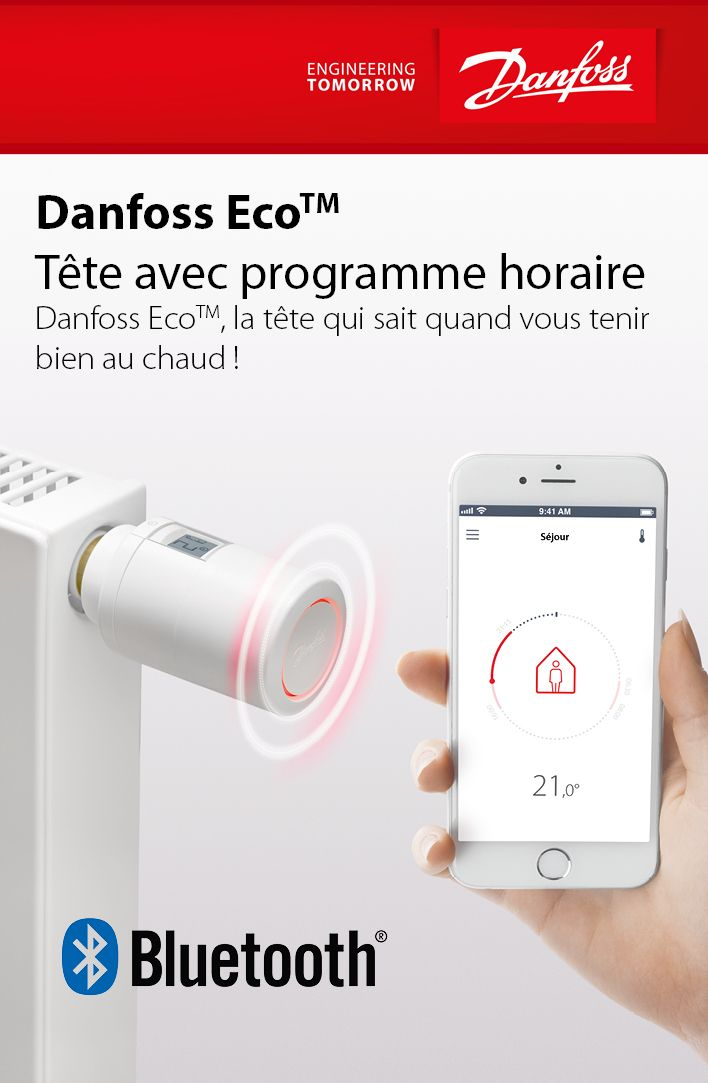 Danfoss Eco 2