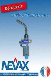 Turbo-Vax de Nevax